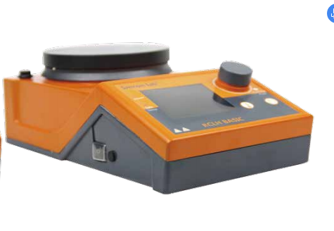RCLH BASIC 单磁力加热搅拌器
