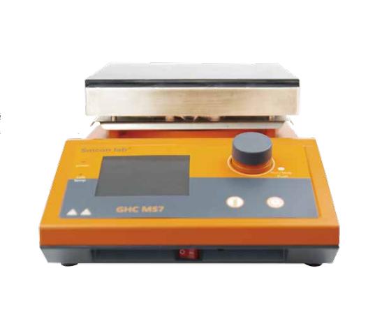 7寸加热板 GHC MS7